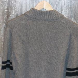 Banana Republic Sweaters - Banana Republic Varsity Sweater